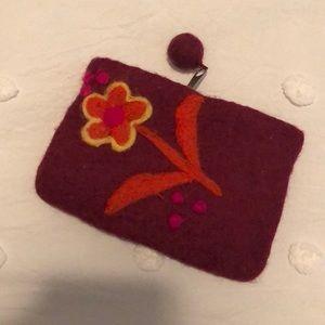 Handbags - Wallet clutch